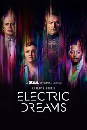 Philip K. Dick's Electric Dreams poszter