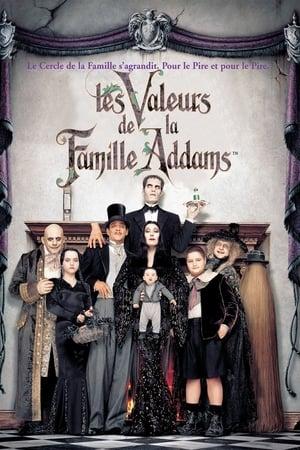 Addams Family 2. - Egy kicsivel galádabb a család poszter