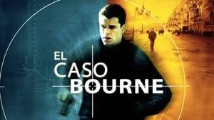 A Bourne-rejtély háttérkép