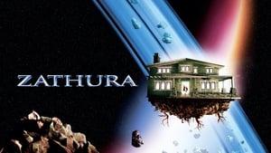 Zathura: Az űrfogócska háttérkép
