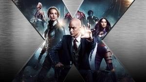 X-Men: Apokalipszis háttérkép