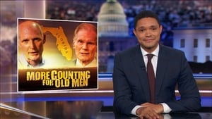 The Daily Show with Trevor Noah 24. évad Ep.21 21. rész