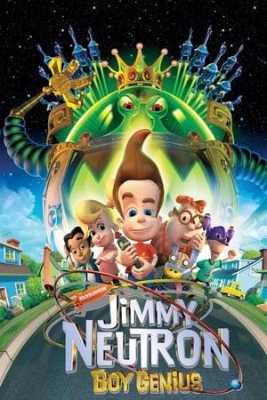 Jimmy Neutron, a csodagyerek