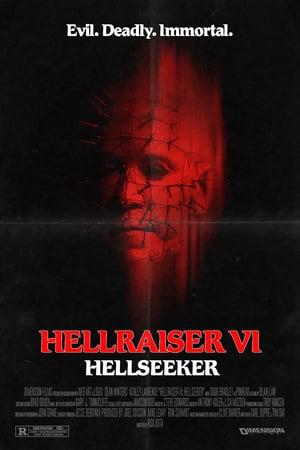 Hellraiser - Pokolról pokolra