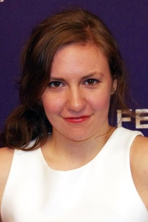 Lena Dunham profil kép