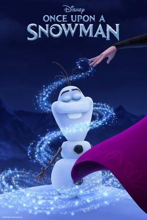 Volt egyszer egy hóember