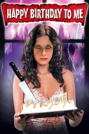 Boldog születésnapom poszter