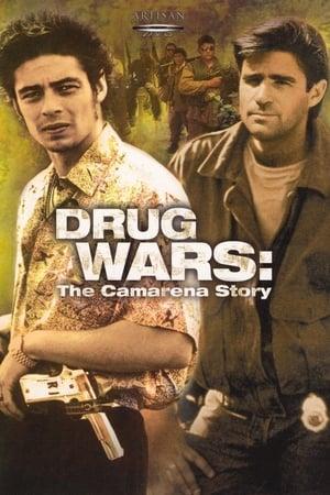 Drug Wars: The Camarena Story poszter