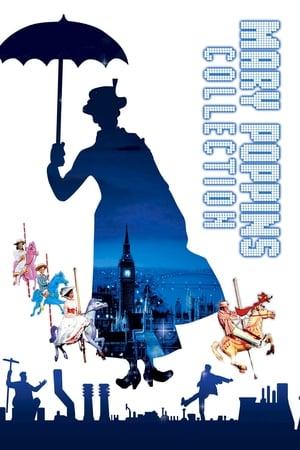 Mary Poppins filmek
