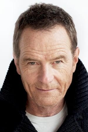 Bryan Cranston profil kép