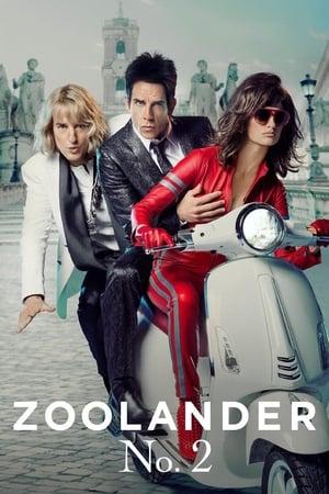 Zoolander 2.