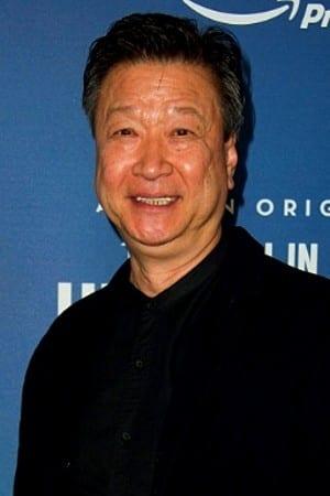 Tzi Ma profil kép