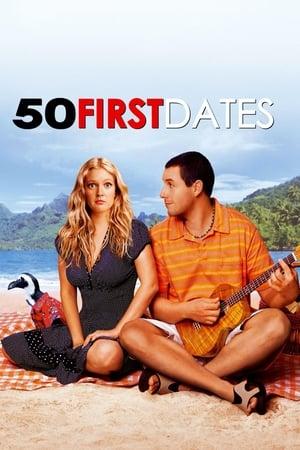 Az 50 első randi poszter
