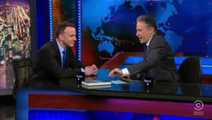 The Daily Show with Trevor Noah 16. évad Ep.21 21. rész