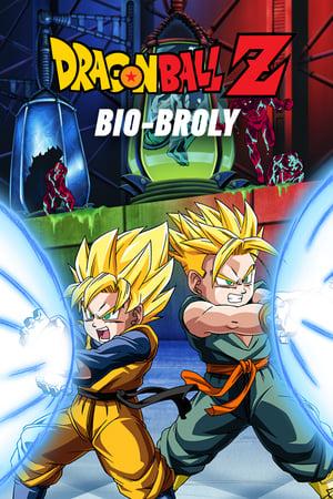 Dragon Ball Z Mozifilm 11 - Szuper-Harcos legyőzve!! Én fogok nyerni!