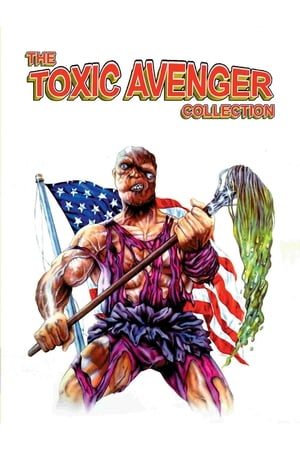 The Toxic Avenger filmek