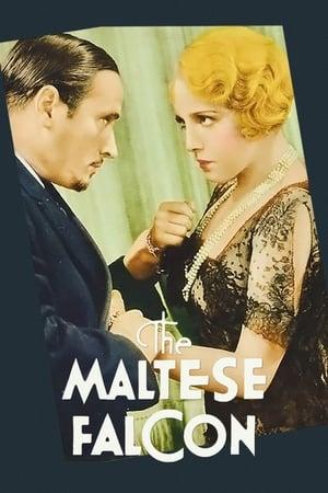 The Maltese Falcon poszter