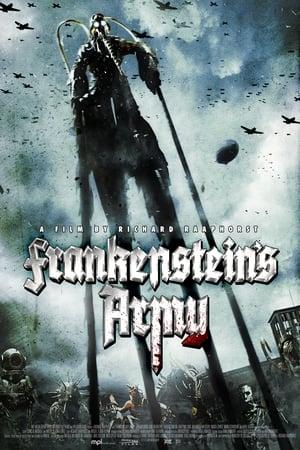 Frankenstein hadserege