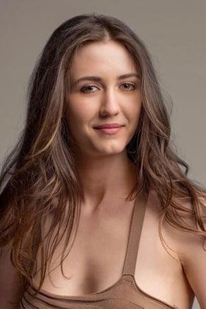 Madeline Zima profil kép