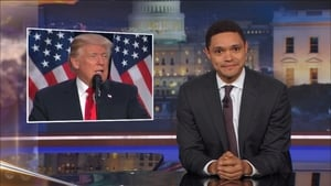 The Daily Show with Trevor Noah 23. évad Ep.28 28. rész