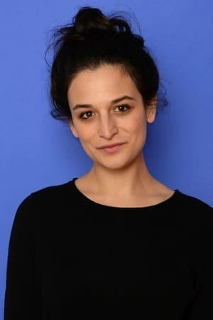 Jenny Slate profil kép