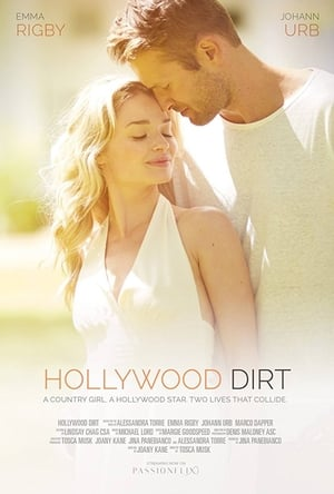 Hollywood Dirt poszter