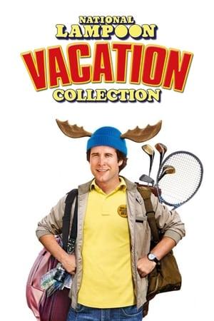 Családi vakáció filmek