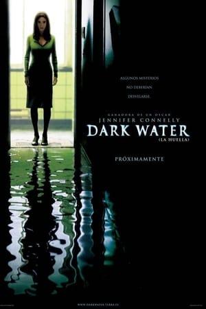 Fekete víz poszter