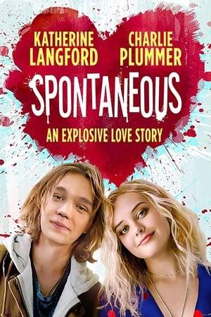 Kirobbanó szerelem poszter