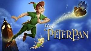 Pán Péter háttérkép