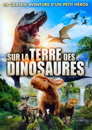 Dinoszauruszok, a Föld urai poszter