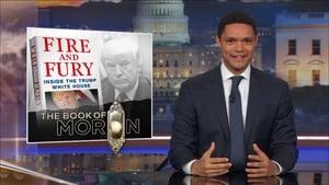 The Daily Show with Trevor Noah 23. évad Ep.39 39. rész