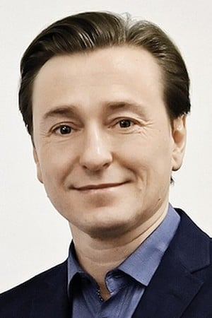 Sergei Bezrukov