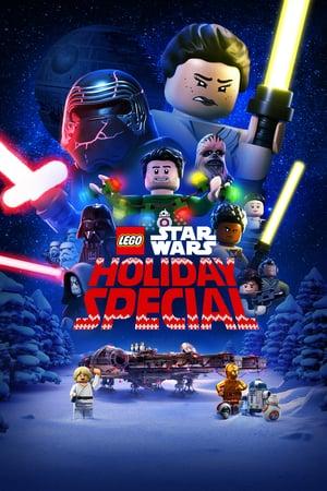 Lego Star Wars: Ünnepi különlegesség