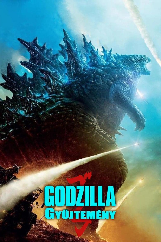 Godzilla Gyüjtemény