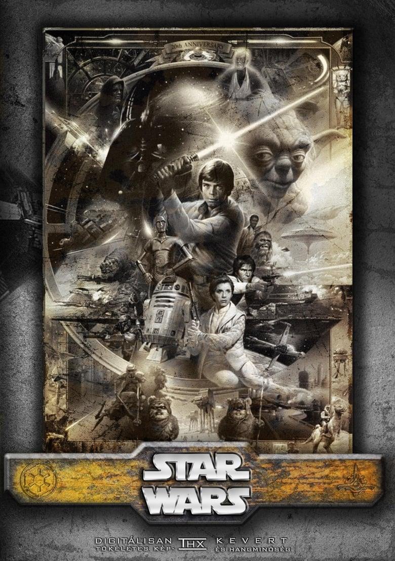 Star Wars gyűjtemény