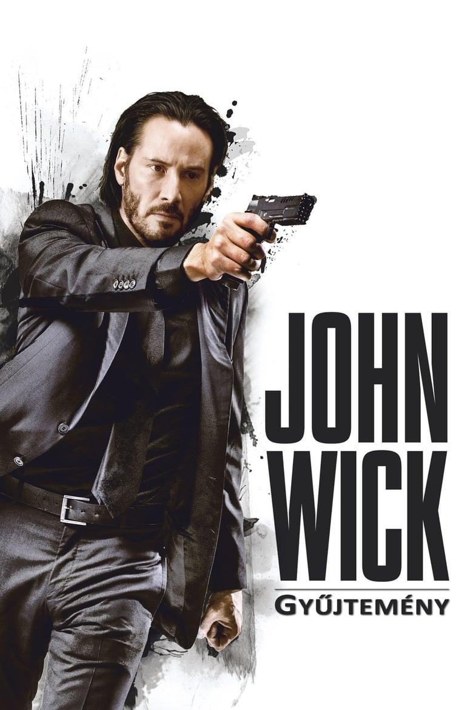 John Wick gyűjtemény