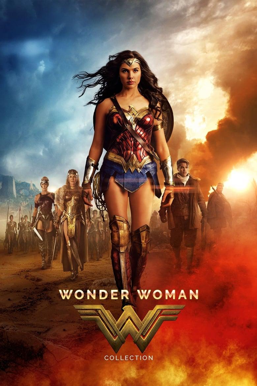 Wonder Woman gyűjtemény