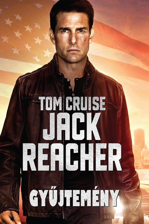 Jack Reacher gyűjtemény