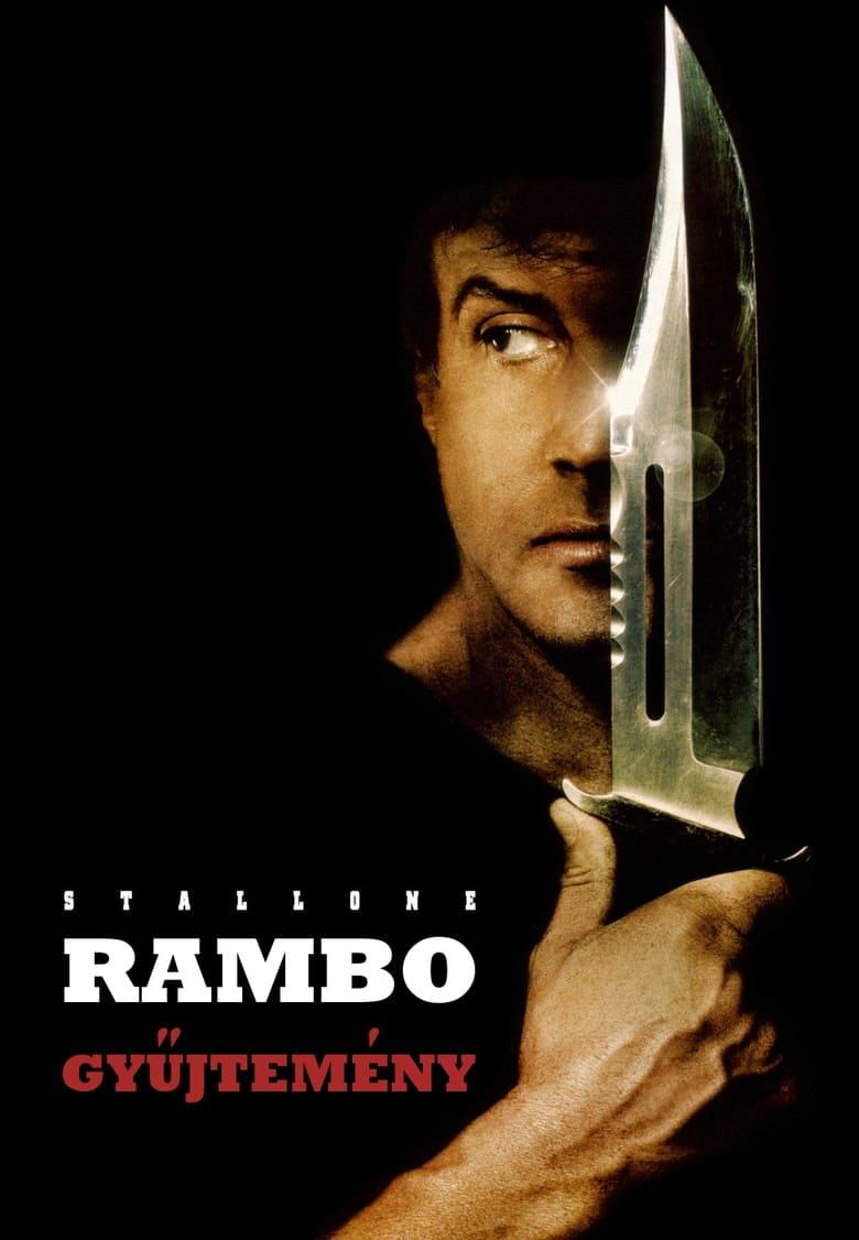 Rambo gyűjtemény