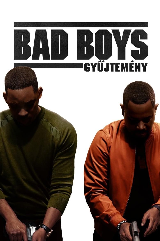 Bad Boys gyűjtemény