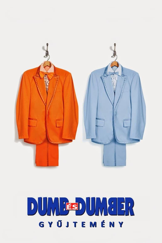 Dumb és Dumber gyűjtemény