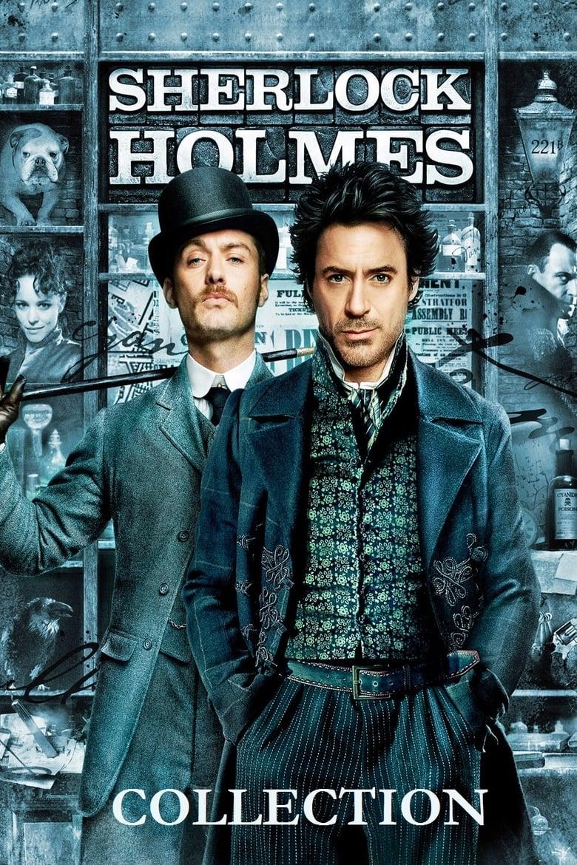 Sherlock Holmes gyűjtemény