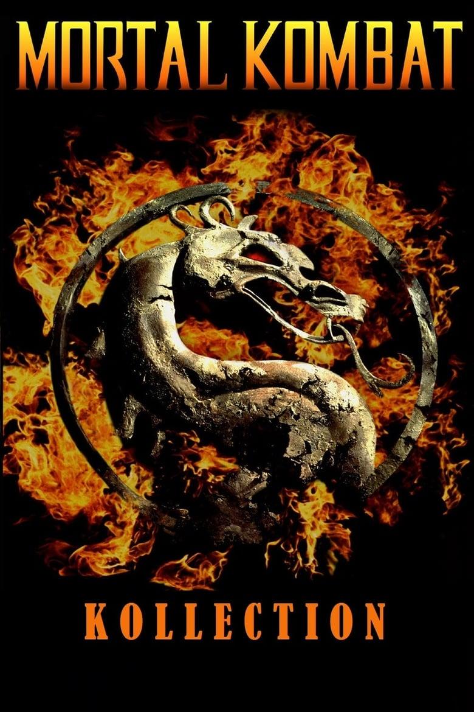 Mortal Kombat gyűjtemény