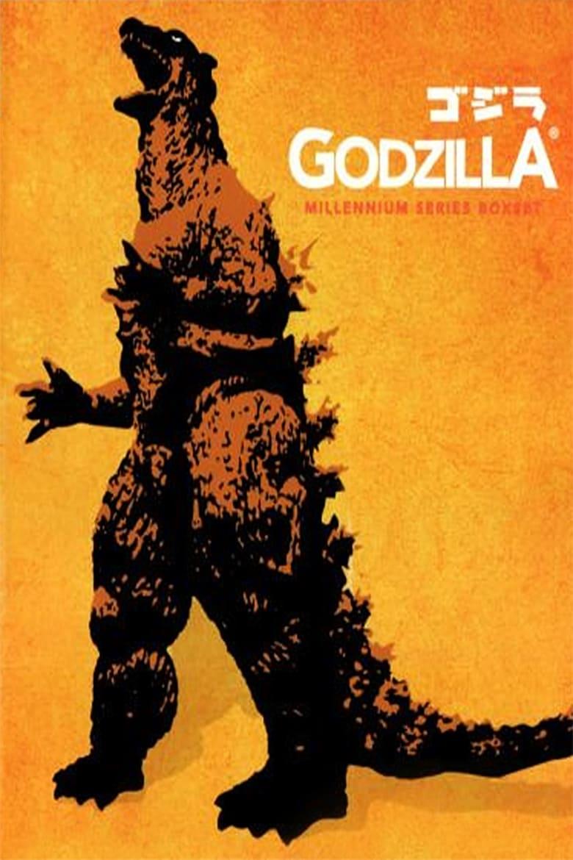 Godzilla (Millennium) Collection